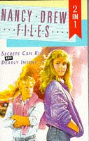 9780006944072: Secrets Can Kill / Deadly Intent (Nancy Drew Casefiles, Case 1-2)