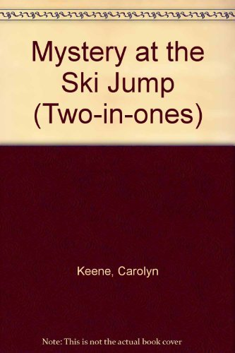 9780006944089: Mystery at the Ski Jump (Two-in-ones)