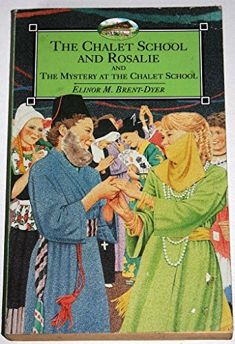 9780006944164: The Chalet School and Rosalie