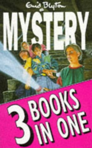 9780006945048: Enid Blyton Mysteries 3 Books in 1