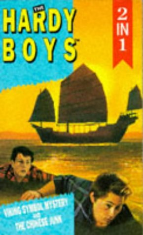 9780006945123: The Mystery of the Chinese Junk/The Viking Symbol Mystery (Hardy Boys 39 & 42)
