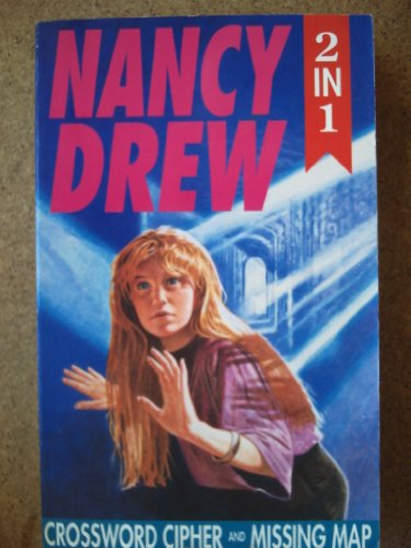 9780006945161: Clue in the Crossword Cipher (Nancy Drew Mystery)