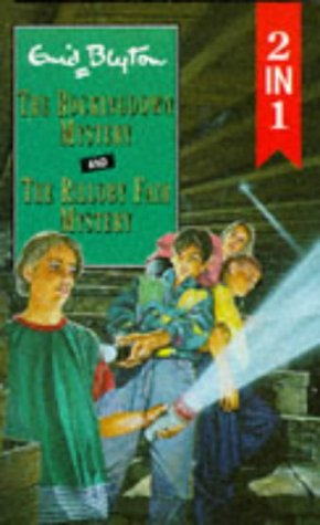 9780006945406: The Rilloby Fair Mystery (Blyton Mysteries)