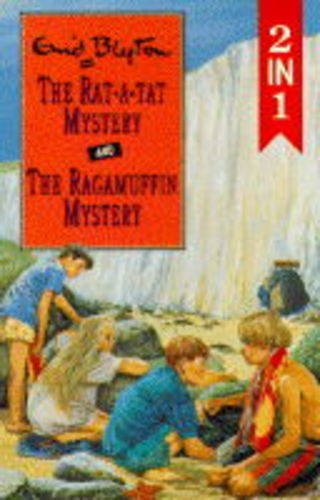 9780006945420: The Rat-A-Tat Mystery and The Ragamuffin Mystery [2 in 1]