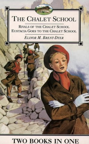 9780006945451: Rivals of the Chalet School