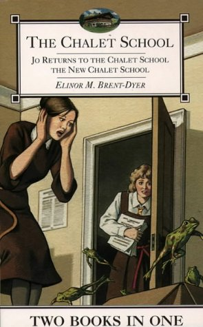 9780006945512: Jo Returns to the Chalet School/The New Chalet School (The Chalet School)