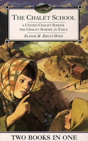 9780006945529: United Chalet School/Chalet School in Exile (The Chalet School)