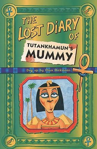 9780006945796: The Lost Diary of Tutankhamun's Mummy