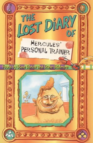 9780006945826: The Lost Diary of Hercules' Personal Trainer (Lost Diaries)