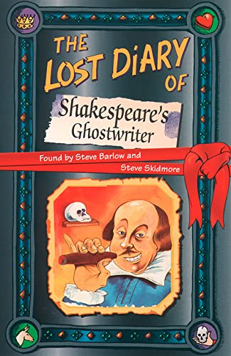 9780006945888: The Lost Diary of Shakespeare's Ghostwriter (Lost Diaries)