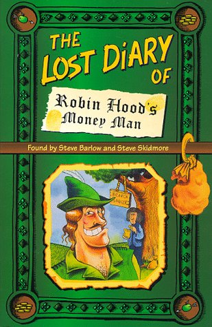 9780006945918: The Lost Diary of Robin Hood's Money Man (Lost Diaries)