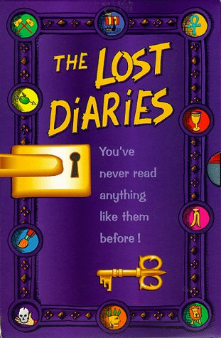 9780006945949: The Lost Diary Boxed Set: