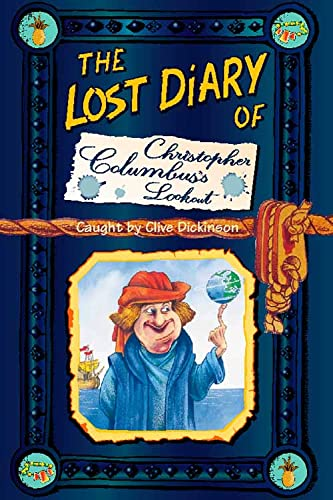 9780006945963: The Lost Diary of Christopher Columbus's Lookout (Lost Diaries)