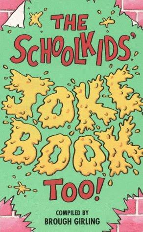 9780006946038: The Schoolkids' Joke Book 2000