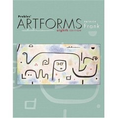 9780006966104: Prebles' Artforms- Text Only