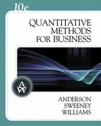 9780006990963: Quantitative Methods F/Bus. Textbook Only