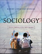 Sociology: Your Compass for a New World- Text Only (Paper)