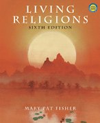 Living Religions- Text Only: Mary Pat Fisher