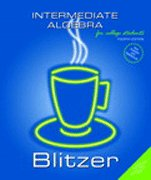9780007037544: Intermediate Algebra for College Students- Text Only