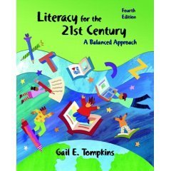 9780007071432: Literacy for the 21st Century: A Balanced Approach- Text Only