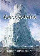 GEOSYSTEMS-TEXT: Robert W. Christopherson