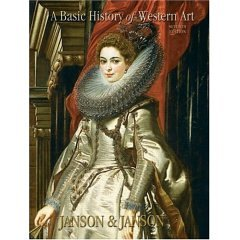 9780007098811: A Basic History of Western Art