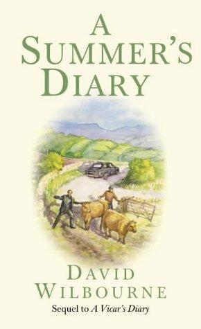 9780007100064: A Summer's Diary