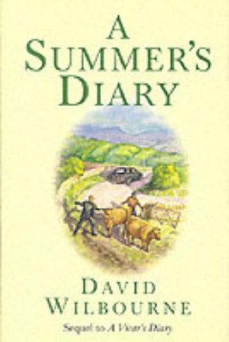 9780007100071: Summer's Diary: Sequel to A Vicar's Diary