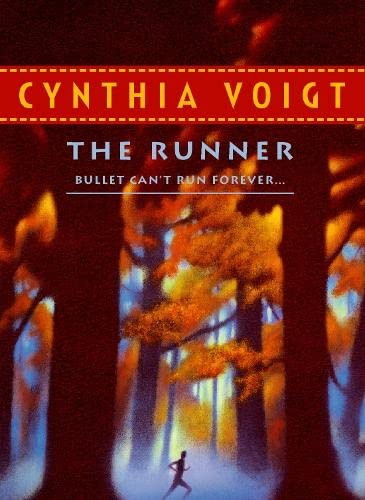 9780007100156: The Runner (Tillerman Series)