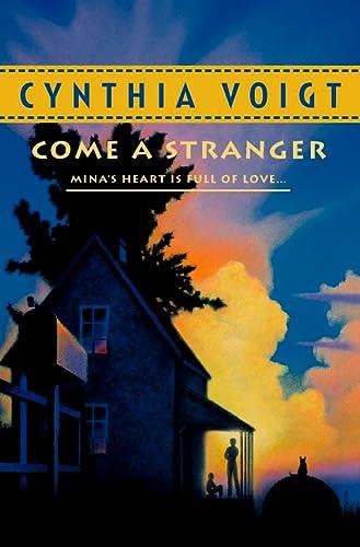 9780007100170: Come a Stranger (Tillerman)