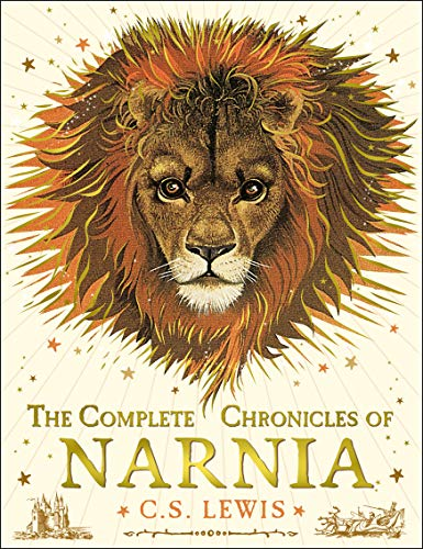 9780007100248: The Complete Chronicles of Narnia (Illustrated Hardback)