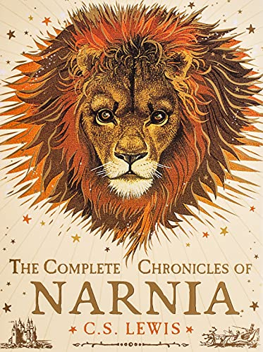 9780007100248: The Complete Chronicles of Narnia (The Chronicles of Narnia)
