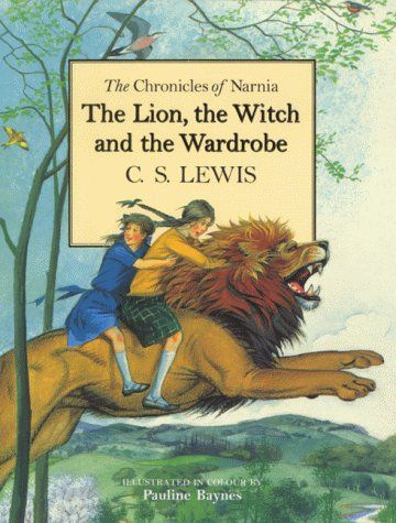 9780007100316: The Lion, the Witch and the Wardrobe (The Chronicles of Narnia)