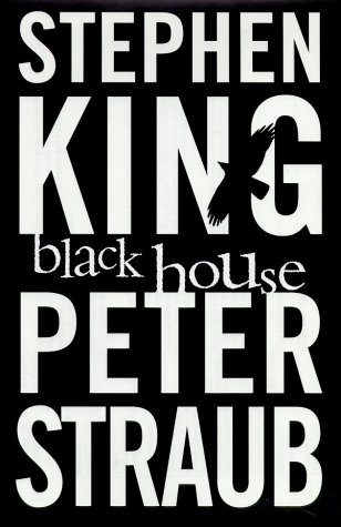 9780007100446: Black House