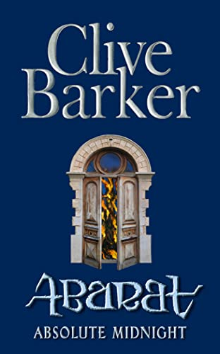 9780007100484: Absolute Midnight (Books of Abarat, Book 3)
