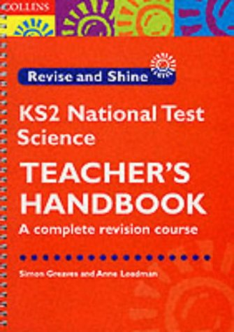 9780007100576: Science KS2 Teacher's Guide (Revise and Shine) (Revise & Shine)