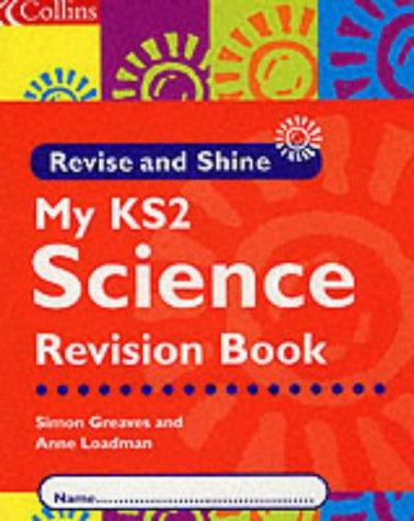 9780007100583: Science KS2 Children's Book (Revise and Shine) (Revise & Shine)
