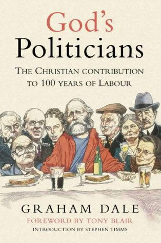 God's Politicians: Dale, Graham