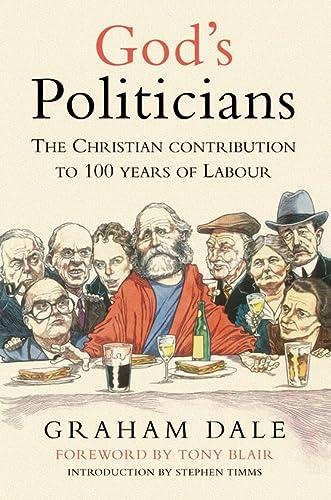 9780007100651: God's Politicians