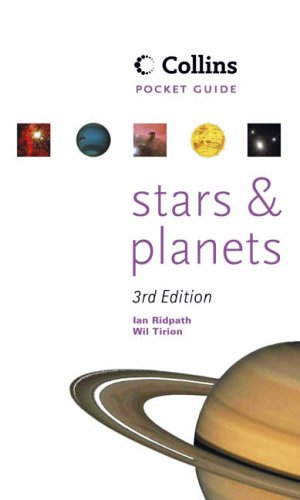 9780007100798: Collins Pocket Guide - Stars and Planets