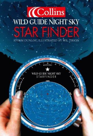 9780007100835: Star Finder (Collins Wild Guide)