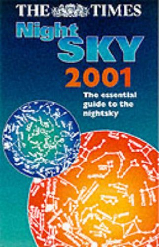 9780007100859: The Times Night Sky 2001