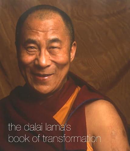 9780007100972: The Dalai Lama's Book of Transformation