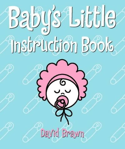 9780007100989: Baby's Little Instruction Book