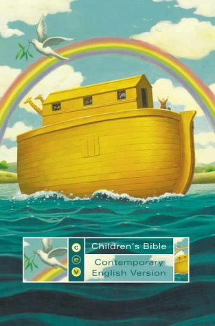 9780007101153: CEV Popular Children's Hardback Bible: Contemporary English Version - Popular Children's Edition (Bible Cev)