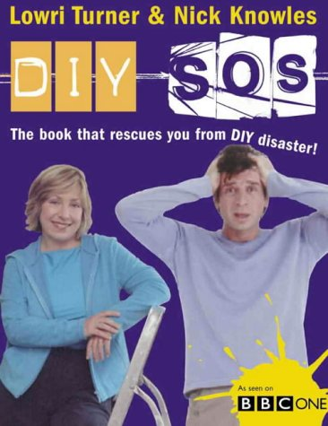 9780007101177: DIY SOS: The book that rescues you from DIY disaster