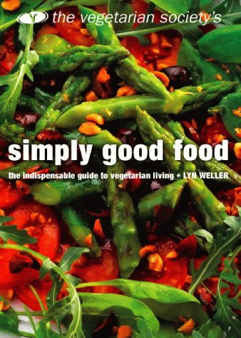 9780007101269: The Vegetarian Society's Fresh Food