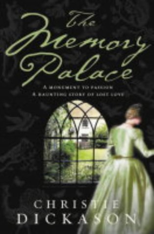9780007101283: The Memory Palace