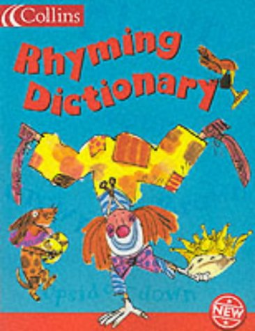 9780007101382: Collins Rhyming Dictionary (Collin's Children's Dictionaries)
