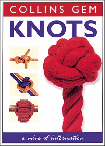 9780007101511: Collins Gem - Knots